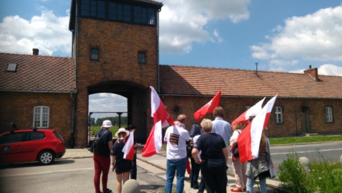 Stowarzyszenie Rodzin Polskich Ofiar Obozów Koncentracyjnych