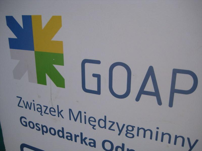 GOAP logo powiększone - Jacek Butlewski